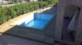 Piscine enterr e 5x3 for Piscine 5x3