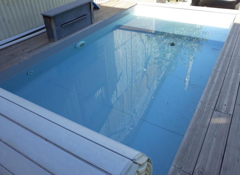 Mini piscine 4x2 Toulon Var La Garde Hyeres Bandol 83